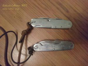 SADF Penknife